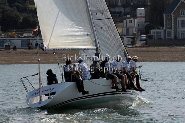 LBCC07-0202   Little Britain Challenge 2007 September 7 Friday Race 2