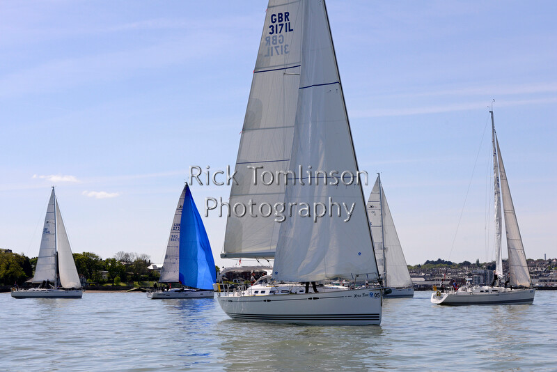 XYSC14-RT0536   X-Yachts Solent Cup 2014 Extra Time