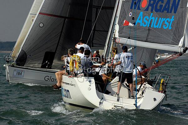 LBCC07-0233   Little Britain Challenge 2007 September 7 Friday Race 2