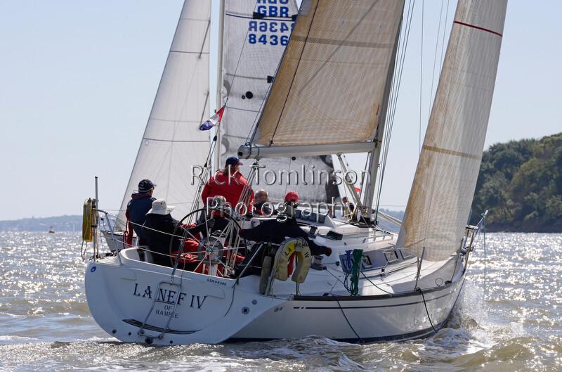 XYSC14-RT0229   X-Yachts Solent Cup 2014 LA NEF LV