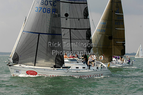 LBCC07-0213   Little Britain Challenge 2007 September 7 Friday Race 2