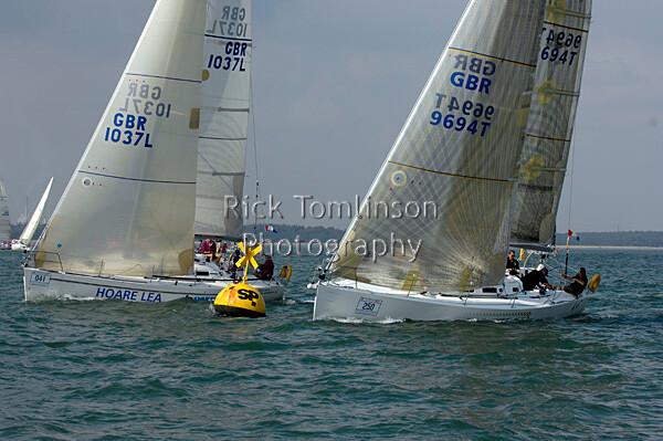LBCC07-0218   Little Britain Challenge 2007 September 7 Friday Race 2