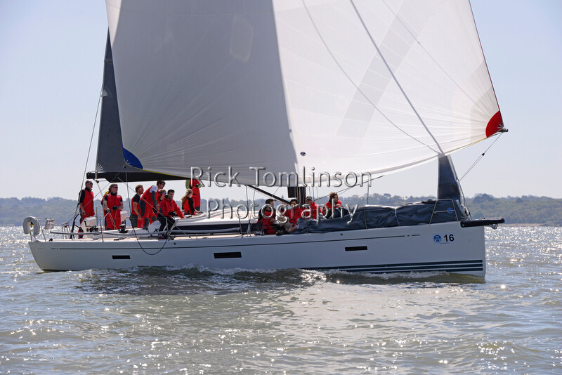 XYSC14-RT0370   X-Yachts Solent Cup 2014 Simples