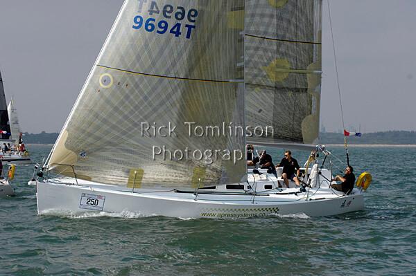 LBCC07-0219   Little Britain Challenge 2007 September 7 Friday Race 2