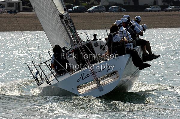 LBCC07-0204   Little Britain Challenge 2007 September 7 Friday Race 2