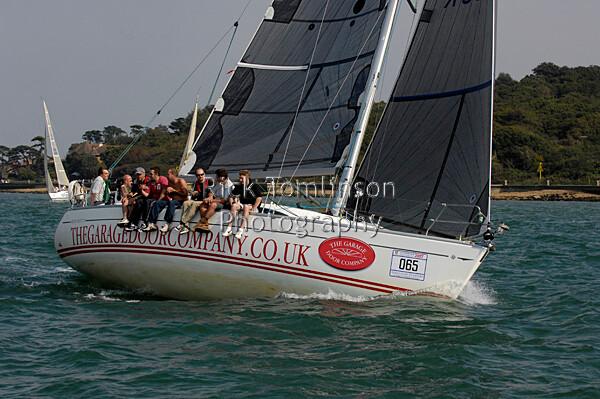 LBCC07-0224   Little Britain Challenge 2007 September 7 Friday Race 2